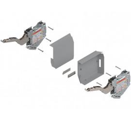 Spremnik energije Aventos HK-S TIP-ON sivi