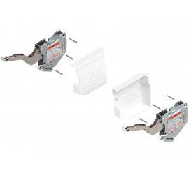 Spremnik energije Aventos HK-S TIP-ON silk bijeli