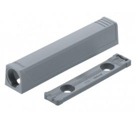 Podložak ravni za TIP-ON sivi dugi