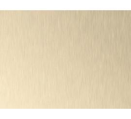 Brushed Platinum MDF jednostrani - 18,7 mm