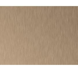 Brushed Bronze MDF jednostrani - 18,7 mm