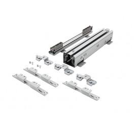 Mehanizam za kolonu Sige 300 mm orion sivi