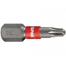 Spax - Bit Torx T-15