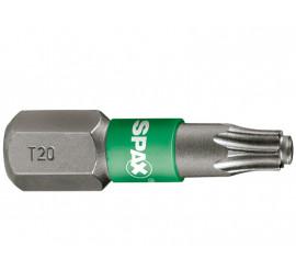 Spax - Bit Torx T-20