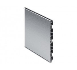 Blenda PVC aluminij film SCI