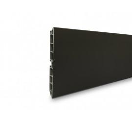 Blenda PVC Crna mat SCI