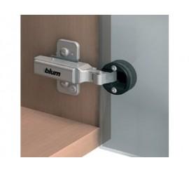 CLIP top spojnica 94° za staklena vrata