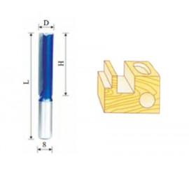 Glodalo HM 12 mm