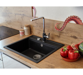 Granitni sudoper Schock Nemo N-100 - više boja