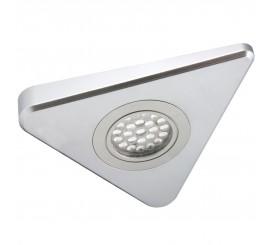 Novus HD LED trokut lampa slim HB (5000K)