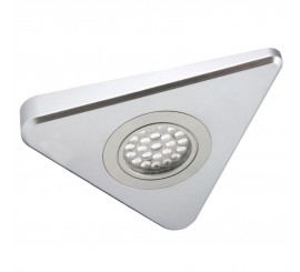 Novus HD LED trokut lampa slim TB (3200K)