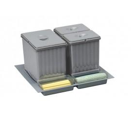 Ladični sustav za odvajanje otpada 901