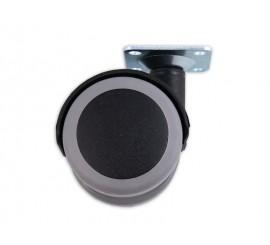 Kotačić meki fi 50 mm