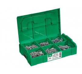 L-boxx mini T-STARplus kofer s vijcima - 703 komada