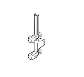 LEGRABOX - K - spojnica fronte - vijci
