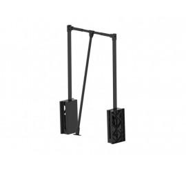 Lift za ormar crni 60/83