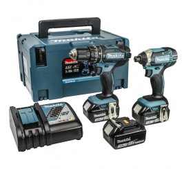 Makita Akumulatorski SET DLX2131JX1