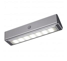 Mimas LED punjiva baterijska garderobna rasvjeta