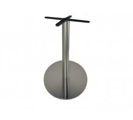 Noga za stol h 720 fi 76
