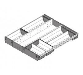 Orga line za ladicu 450 - 900 mm