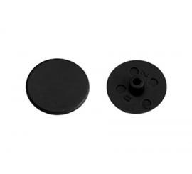 Pokrivna kapica za minifix 15 - crna