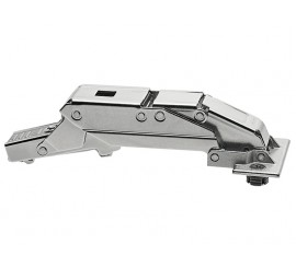 CLIP top 110° spojnica za tanka vrata 8-14 mm, bez opruge