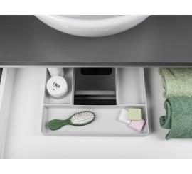 Tidy umetak za ladicu sudopera 200 x h70 x 250 SCI - bijeli