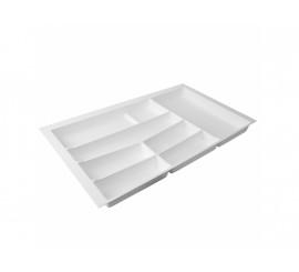 Uložak za ladicu bijeli 32/76 - element 900