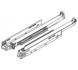 MOVENTO vodilica s BLUMOTION 550 mm - 40 kg