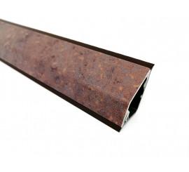 Letva za radnu ploču Rusty Iron