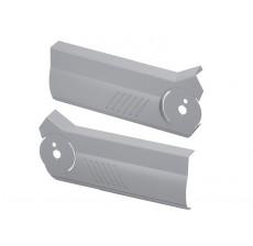 Pokrov za Aventos HF sivi