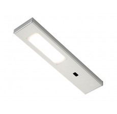 Quadra SLS LED - senzor