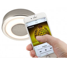 SensioSound LED - rasvjeta sa zvukom